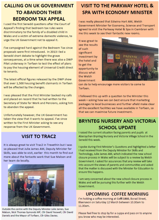 Feb 16 Newsletter Page 2